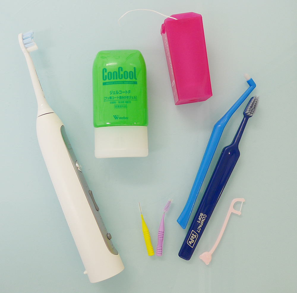 気圧と気温の変化が歯周病に影響?!②
